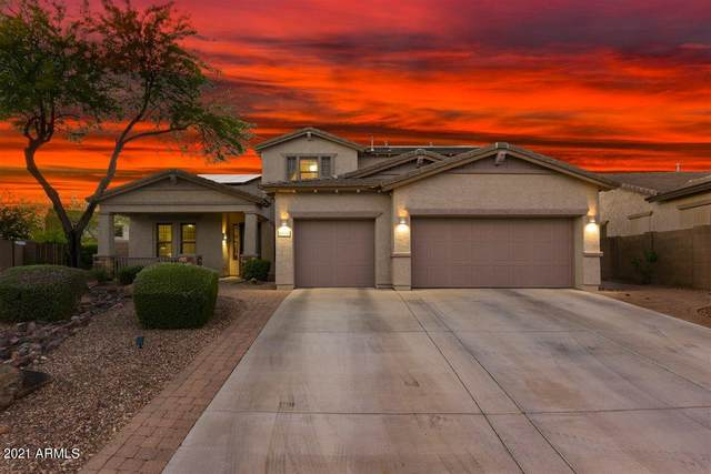 12352 W Milton Drive, Peoria, AZ 85383 (#6232729) :: The Josh Berkley Team