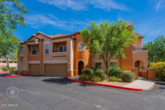 14575 W Mountain View Boulevard #512, Surprise, AZ 85374 (MLS #6232737) :: Sheli Stoddart Team | M.A.Z. Realty Professionals