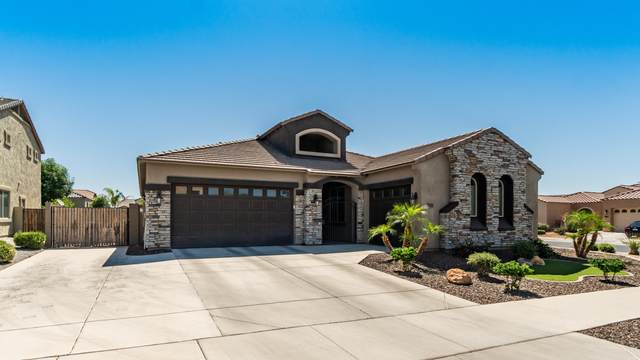 23109 S 223RD Place, Queen Creek, AZ 85142 (MLS #6232740) :: The Copa Team | The Maricopa Real Estate Company