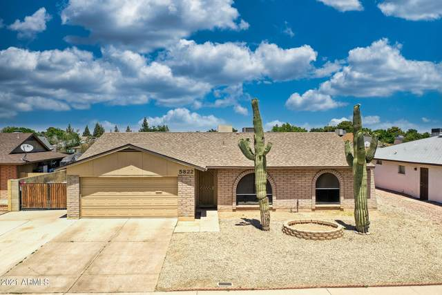 5822 W Redfield Road, Glendale, AZ 85306 (MLS #6232742) :: My Home Group