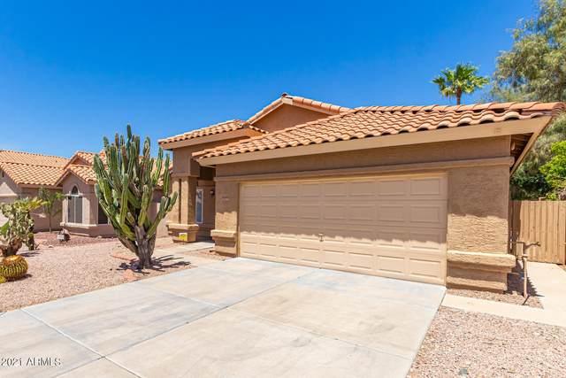 10066 E Evans Drive, Scottsdale, AZ 85260 (MLS #6232749) :: Yost Realty Group at RE/MAX Casa Grande