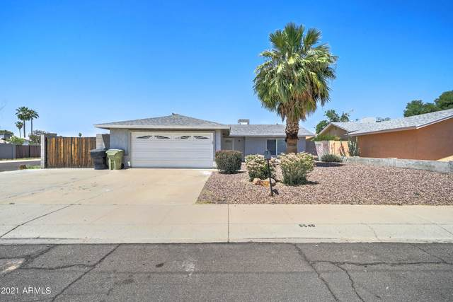5540 W Alice Avenue, Glendale, AZ 85302 (MLS #6232751) :: My Home Group