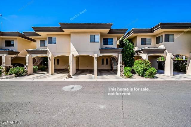 3235 E Camelback Road #218, Phoenix, AZ 85018 (MLS #6232752) :: The Copa Team | The Maricopa Real Estate Company
