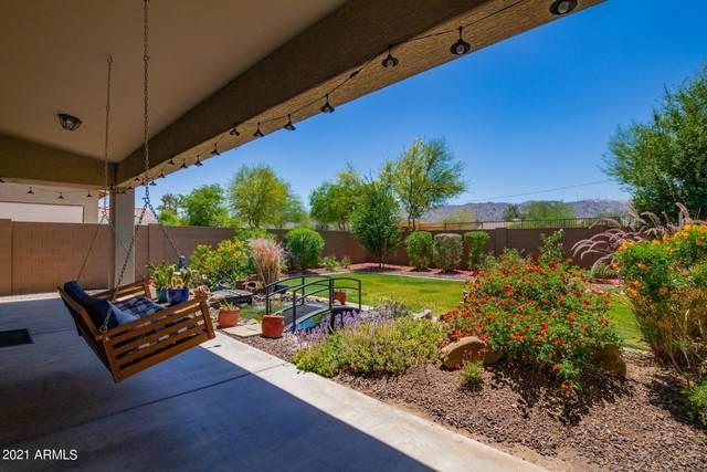 735 E Gary Lane, Phoenix, AZ 85042 (MLS #6232756) :: Yost Realty Group at RE/MAX Casa Grande