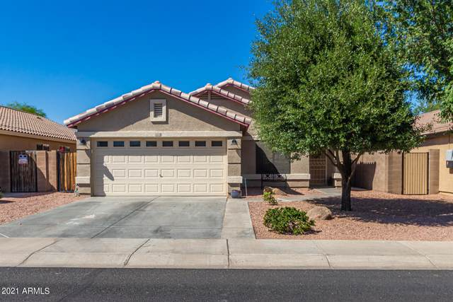 14844 W Ventura Street, Surprise, AZ 85379 (MLS #6232757) :: ASAP Realty