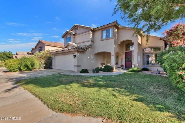 511 W Iris Drive, Chandler, AZ 85248 (MLS #6232761) :: Arizona 1 Real Estate Team