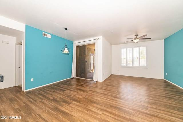 5303 N 7TH Street #232, Phoenix, AZ 85014 (MLS #6232763) :: The Copa Team | The Maricopa Real Estate Company