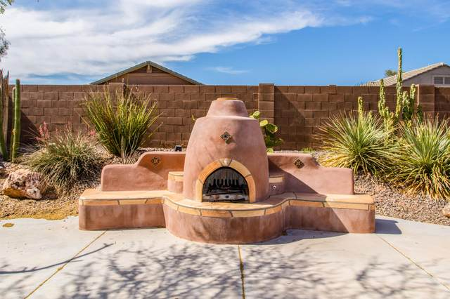 34 W Pasture Canyon Drive, San Tan Valley, AZ 85143 (MLS #6232772) :: The Copa Team | The Maricopa Real Estate Company
