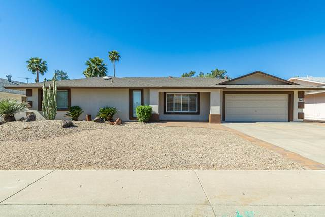 9543 W Country Club Drive, Sun City, AZ 85373 (MLS #6232773) :: The Luna Team