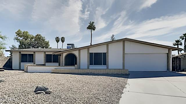 17223 N Centre Court, Glendale, AZ 85308 (MLS #6232780) :: My Home Group