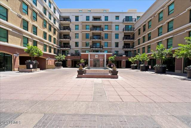6803 E Main Street #4406, Scottsdale, AZ 85251 (MLS #6232782) :: The Dobbins Team