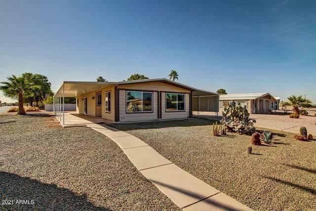 8835 E Maryland Avenue, Sun Lakes, AZ 85248 (MLS #6232784) :: The Copa Team | The Maricopa Real Estate Company