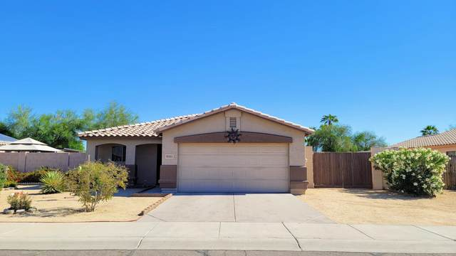 16065 W Jackson Street, Goodyear, AZ 85338 (MLS #6232796) :: Yost Realty Group at RE/MAX Casa Grande