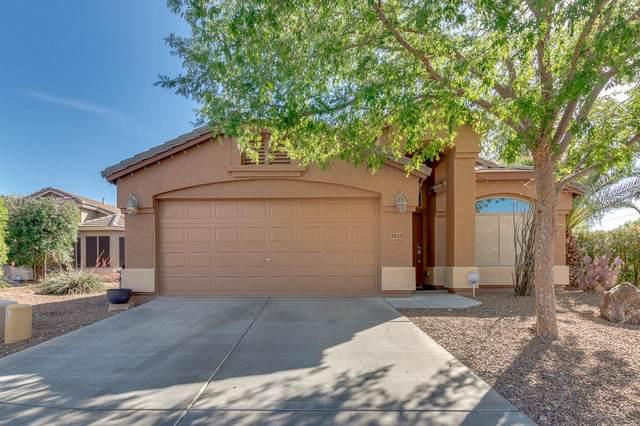 2815 E Charlotte Drive, Phoenix, AZ 85024 (MLS #6232802) :: The Copa Team | The Maricopa Real Estate Company
