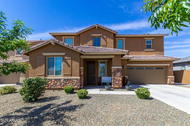21462 E Waverly Court, Queen Creek, AZ 85142 (MLS #6232803) :: The Copa Team | The Maricopa Real Estate Company