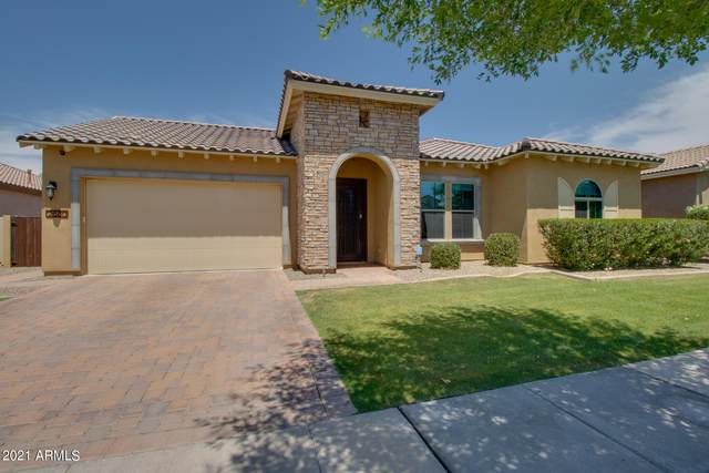 2680 E Sunrise Place, Chandler, AZ 85286 (MLS #6232805) :: TIBBS Realty