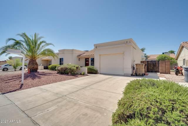 11333 W Townley Avenue, Peoria, AZ 85345 (MLS #6232807) :: Yost Realty Group at RE/MAX Casa Grande