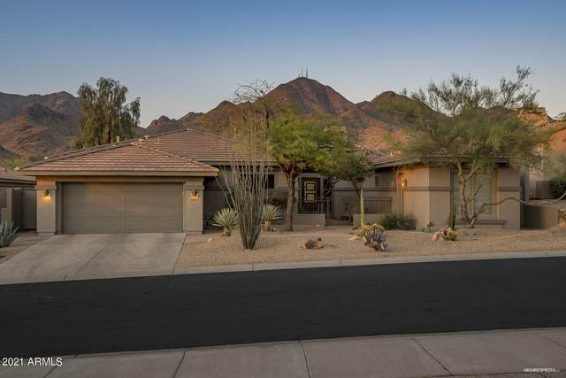 11038 E Beck Lane, Scottsdale, AZ 85255 (MLS #6232812) :: John Hogen | Realty ONE Group