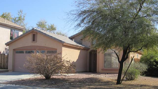 13331 W Boca Raton Road, Surprise, AZ 85379 (MLS #6232817) :: My Home Group
