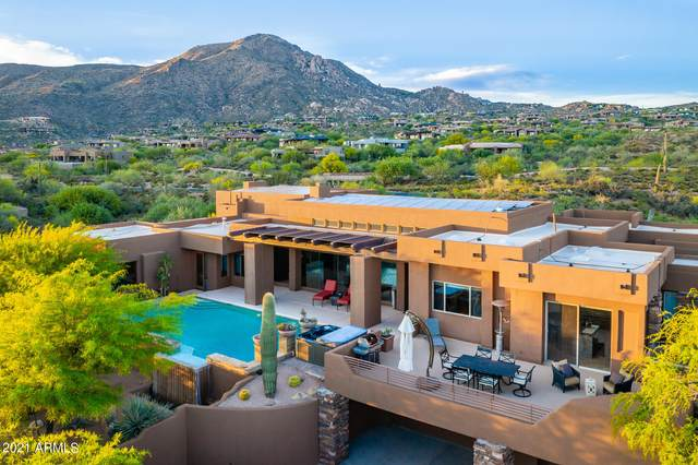 41580 N 109TH Place, Scottsdale, AZ 85262 (MLS #6232837) :: The Ellens Team