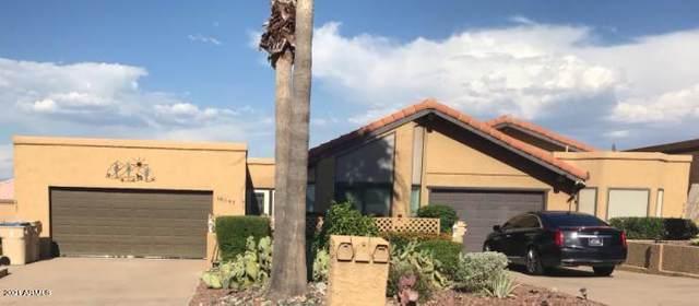 14047 N Edgeworth Drive A,B,C, Fountain Hills, AZ 85268 (MLS #6232847) :: The Riddle Group