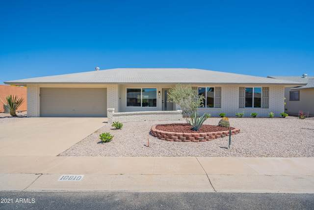 10810 W Loma Blanca Drive, Sun City, AZ 85351 (MLS #6232858) :: The Copa Team | The Maricopa Real Estate Company