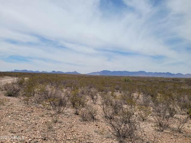 TBD 120 Acres, Huachuca City, AZ 85616 (MLS #6232868) :: Arizona Home Group