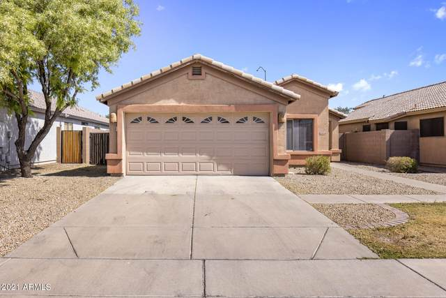 10240 E Calypso Avenue, Mesa, AZ 85208 (MLS #6232870) :: The Property Partners at eXp Realty