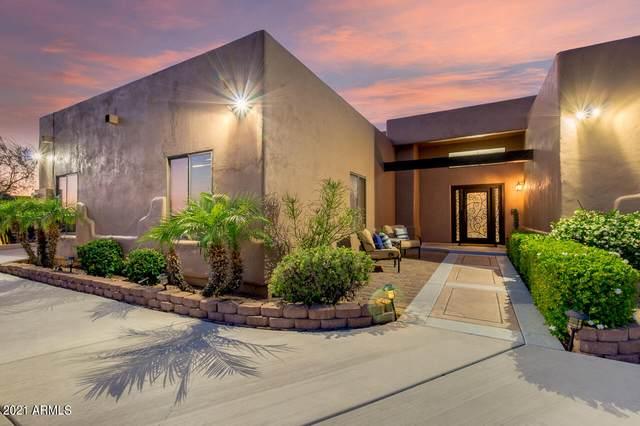 5640 E Yolantha Street, Scottsdale, AZ 85266 (MLS #6232880) :: Yost Realty Group at RE/MAX Casa Grande