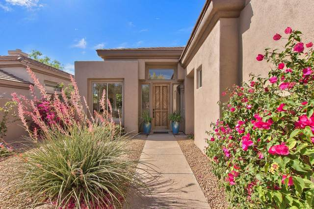32704 N 70TH Street, Scottsdale, AZ 85266 (MLS #6232889) :: The Riddle Group