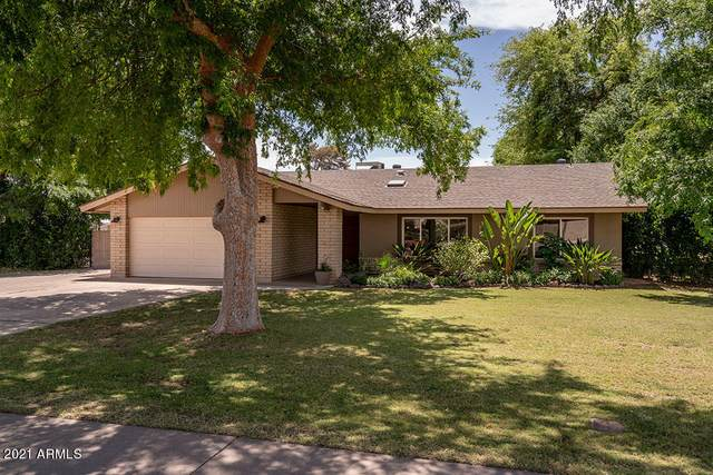 8517 E Highland Avenue, Scottsdale, AZ 85251 (MLS #6232893) :: The Copa Team | The Maricopa Real Estate Company