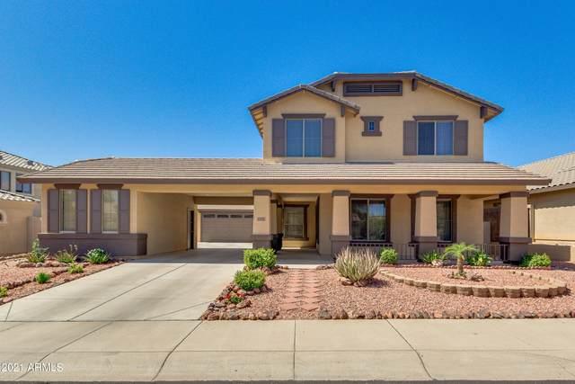 5770 N Kristi Lane, Litchfield Park, AZ 85340 (MLS #6232901) :: Synergy Real Estate Partners