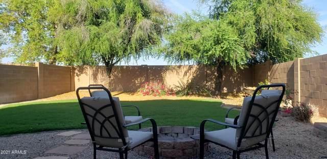 29349 N Pyrite Lane, San Tan Valley, AZ 85143 (MLS #6232902) :: Long Realty West Valley