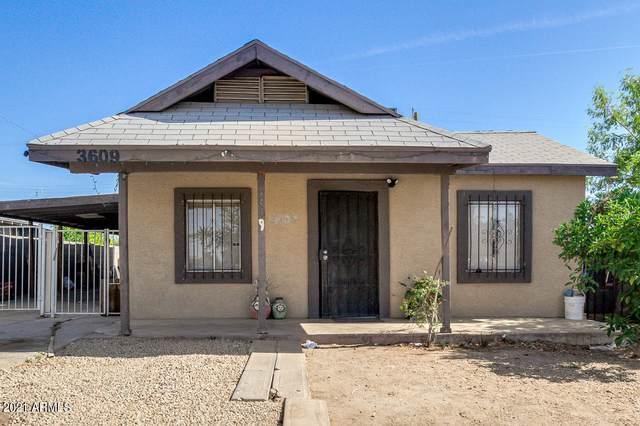 3609 W Mckinley Street, Phoenix, AZ 85009 (MLS #6232911) :: Yost Realty Group at RE/MAX Casa Grande