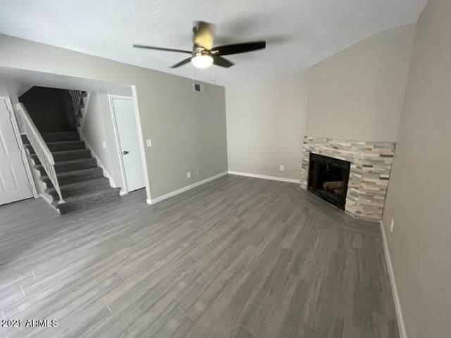 2834 S Extension Road #1025, Mesa, AZ 85210 (MLS #6232913) :: My Home Group
