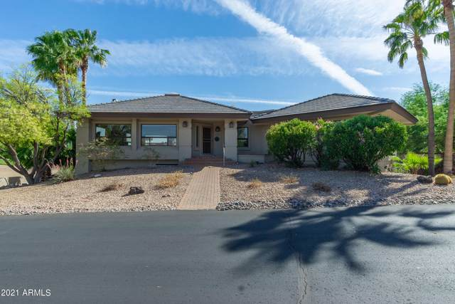 25826 N Lago Lane, Rio Verde, AZ 85263 (MLS #6232914) :: Arizona Home Group