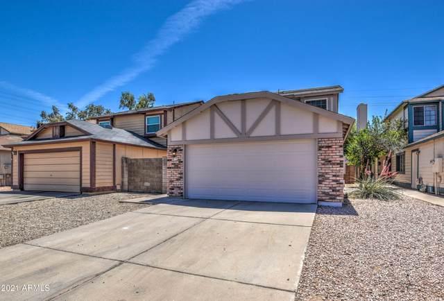 1915 S 39TH Street #14, Mesa, AZ 85206 (MLS #6232918) :: The Copa Team | The Maricopa Real Estate Company
