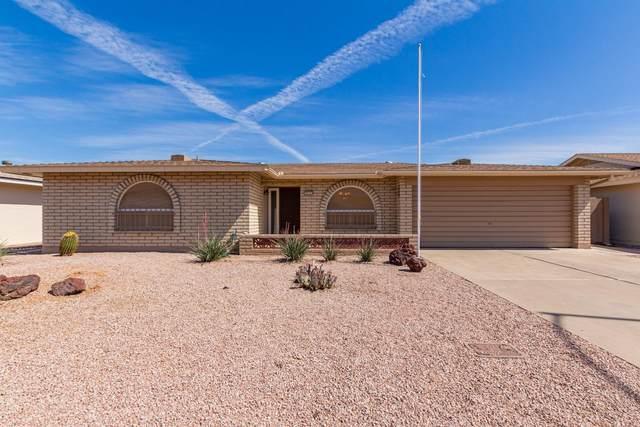 4041 E Carmel Circle, Mesa, AZ 85206 (MLS #6232923) :: My Home Group