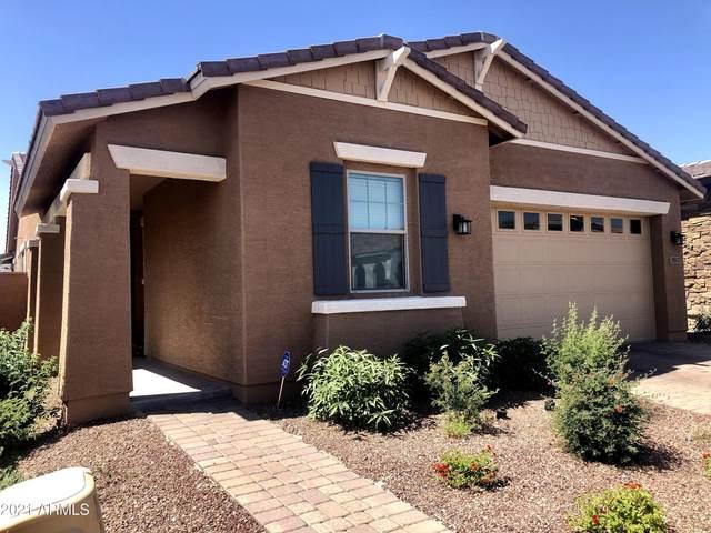 19847 W Devonshire Avenue, Litchfield Park, AZ 85340 (MLS #6232928) :: The Carin Nguyen Team