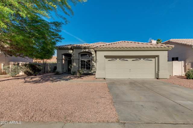 3211 N 108TH Lane, Avondale, AZ 85392 (MLS #6232932) :: Hurtado Homes Group