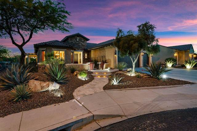 26897 W Potter Drive, Buckeye, AZ 85396 (MLS #6232933) :: The Riddle Group