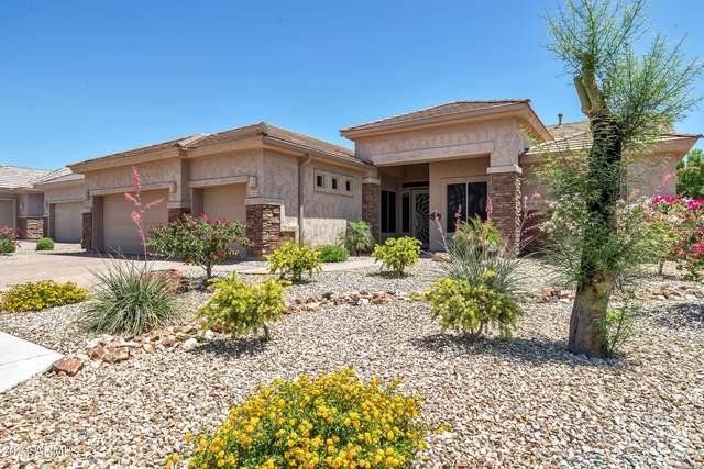 27619 N 57TH Drive, Phoenix, AZ 85083 (MLS #6232936) :: The Riddle Group