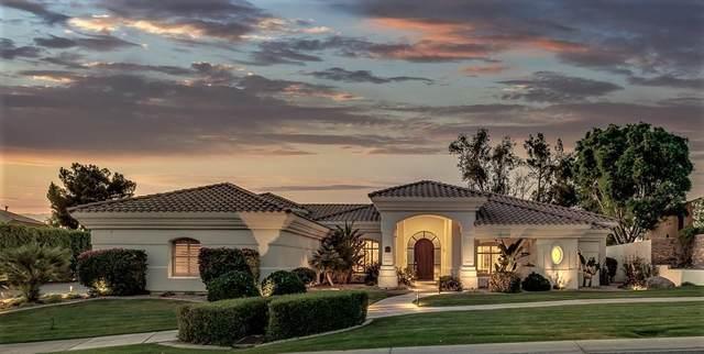 1212 W Island Drive, Chandler, AZ 85248 (MLS #6232949) :: The Copa Team | The Maricopa Real Estate Company