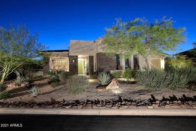 37086 NE Greythorn Circle, Carefree, AZ 85377 (MLS #6232952) :: Executive Realty Advisors