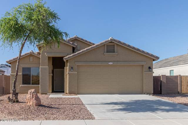 795 W Fairlane Court, Casa Grande, AZ 85122 (MLS #6232953) :: My Home Group
