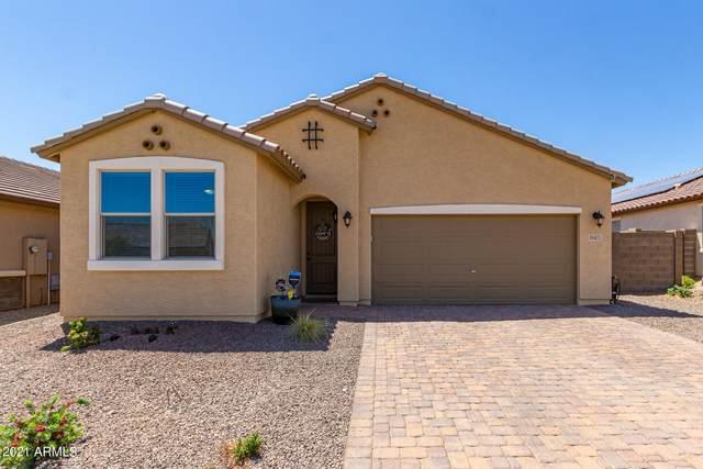 18479 W Tina Lane, Surprise, AZ 85387 (MLS #6232961) :: My Home Group