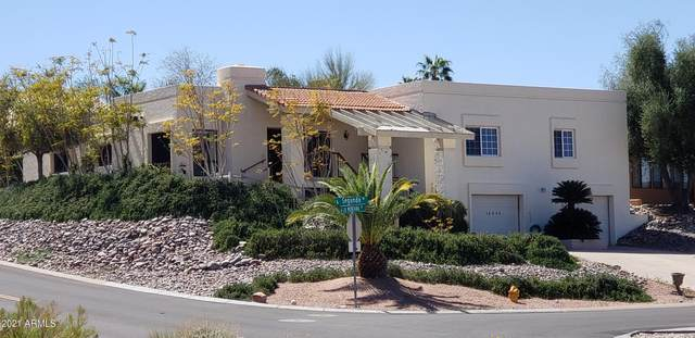 16453 E Segundo Drive, Fountain Hills, AZ 85268 (MLS #6232962) :: Arizona 1 Real Estate Team