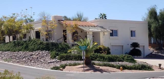 16453 E Segundo Drive, Fountain Hills, AZ 85268 (MLS #6232962) :: The Copa Team | The Maricopa Real Estate Company