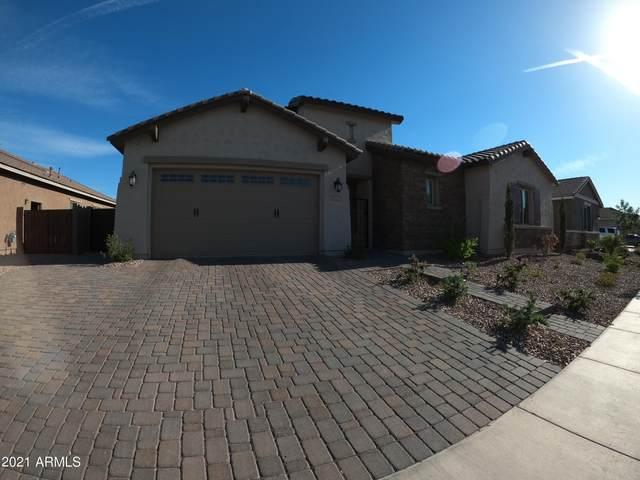 20555 E Raven Drive, Queen Creek, AZ 85142 (MLS #6232965) :: The Copa Team | The Maricopa Real Estate Company