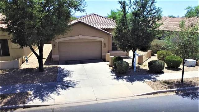 20885 E Sonoqui Drive, Queen Creek, AZ 85142 (MLS #6232969) :: Arizona 1 Real Estate Team